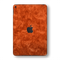iPad MINI 5 (5th Generation 2019) Mahogany Wood Wooden Skin Wrap Sticker Decal Cover Protector by EasySkinz