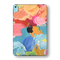 iPad MINI 5 (5th Generation 2019) SIGNATURE Canvas Mixture of Colours Skin Wrap Sticker Decal Cover Protector by EasySkinz