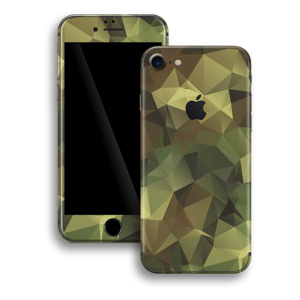 iPhone 8 Print Custom Signature Camouflage Skin Wrap Decal by EasySkinz
