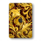 iPad MINI 5 (5th Generation 2019) SIGNATURE GOLD CHAINS Skin Wrap Sticker Decal Cover Protector by EasySkinz