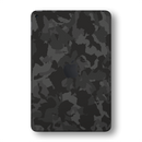 iPad MINI 5 (5th Generation 2019) SIGNATURE Camouflage DARK SLATE Skin Wrap Sticker Decal Cover Protector by EasySkinz
