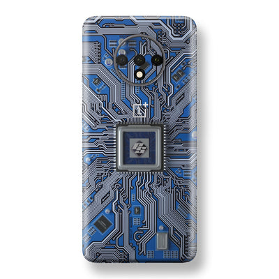 OnePlus 7T Print Custom SIGNATURE PCB BOARD Skin, Wrap, Decal, Protector, Cover by EasySkinz | EasySkinz.com