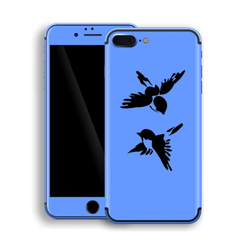 iPhone 7 Plus SPARROW Custom Design Edition Skin Wrap Decal Protector Cover | EasySkinz