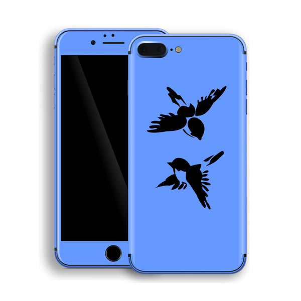 iPhone 8 Plus SPARROW Custom Design Edition Skin Wrap Decal Protector Cover | EasySkinz