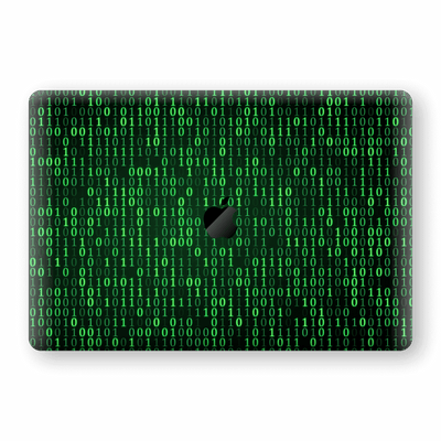 "MacBook PRO 16"" (2019) Signature Digital Dream Skin Wrap Decal by EasySkinz"