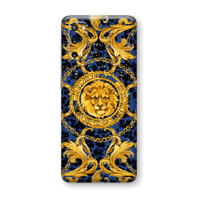 Samsung Galaxy S20 SIGNATURE Golden Luxuriousness Skin, Wrap, Decal, Protector, Cover by EasySkinz | EasySkinz.com