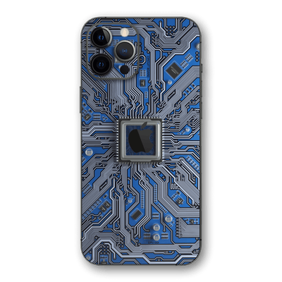 iPhone 12 Pro MAX SIGNATURE PCB BOARD Skin, Wrap, Decal, Protector, Cover by EasySkinz | EasySkinz.com