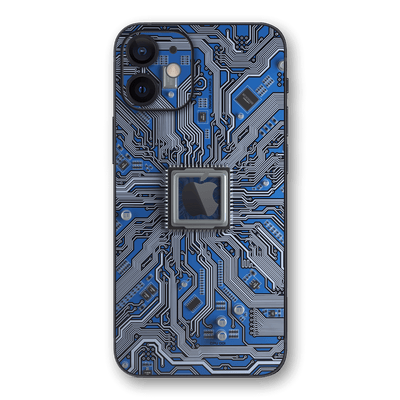 iPhone 12 mini SIGNATURE PCB BOARD Skin, Wrap, Decal, Protector, Cover by EasySkinz | EasySkinz.com