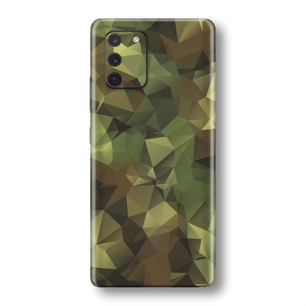 Samsung Galaxy S10 LITE Print Printed Custom SIGNATURE Camouflage Skin Wrap Sticker Decal Cover Protector by EasySkinz