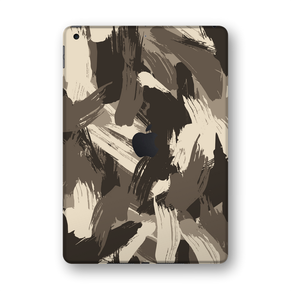 "iPad 10.2"" (7th Gen, 2019) SIGNATURE Camouflage DESERT Skin Wrap Sticker Decal Cover Protector by EasySkinz"