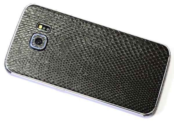 Samsung Galaxy S6 EDGE+ PLUS BLACK MAMBA SNAKE Skin Wrap Sticker Cover Protector Decal by EasySkinz