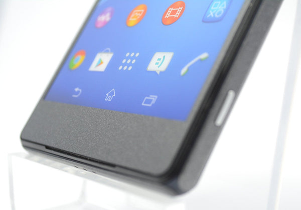 Sony Xperia Z2 Space Grey Cover