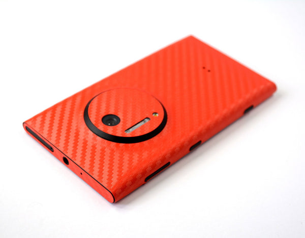 Nokia Lumia 1020 Red