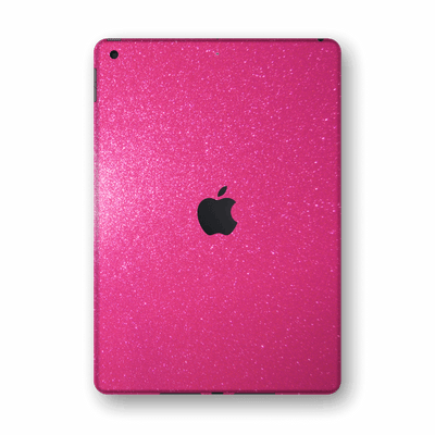 "iPad 10.2"" 8th Generation 2020 Diamond CANDY Shimmering, Sparkling, Glitter Skin, Wrap, Decal, Protector, Cover by EasySkinz 