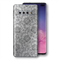 Samsung Galaxy S10+ PLUS Print Custom Signature Calavera Sugar Skull Skin, Wrap, Decal, Protector, Cover by EasySkinz | EasySkinz.com