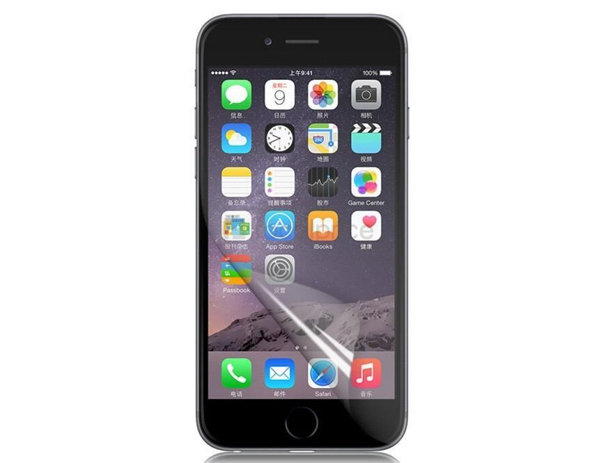 "iPhone 6 PLUS (5.5"") HD Crystal Clear Screen Protector"