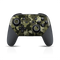Nintendo Switch Pro Controller Print Printed Custom SIGNATURE JUNGLE Camo Skin Wrap Sticker Decal Cover Protector by EasySkinz