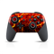 Nintendo Switch Pro Controller Print Printed Custom SIGNATURE MAGMA Skin Wrap Sticker Decal Cover Protector by EasySkinz