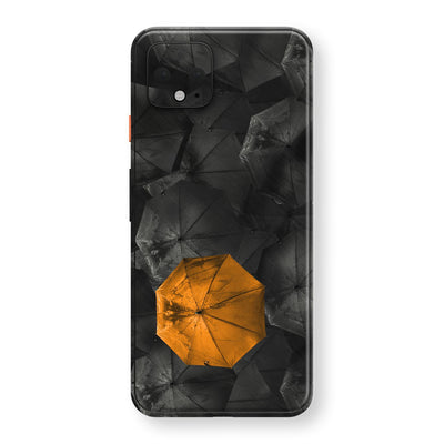 Google Pixel 4 XL Print Custom SIGNATURE One And Only Skin, Wrap, Decal, Protector, Cover by EasySkinz | EasySkinz.com