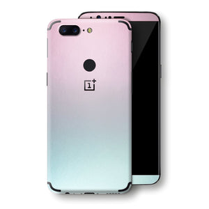 OnePlus 5T Chameleon Amethyst Colour-Changing Skin, Decal, Wrap, Protector, Cover by EasySkinz | EasySkinz.com