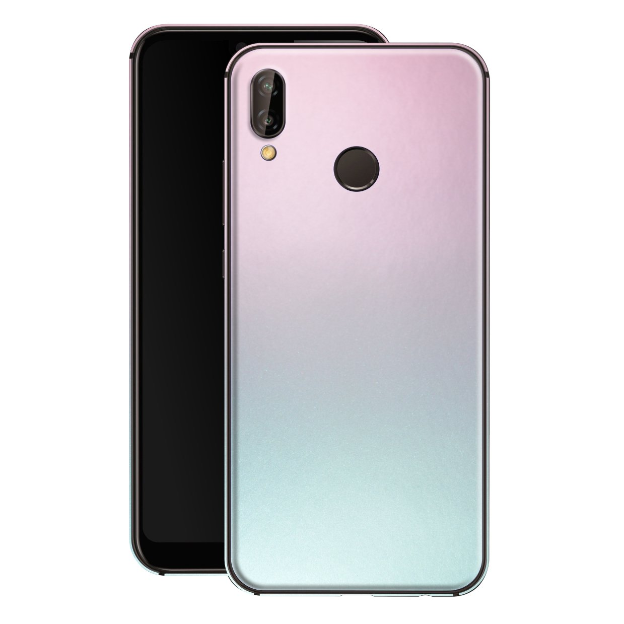 Huawei P20 LITE Chameleon Amethyst Colour-Changing Skin, Decal, Wrap, Protector, Cover by EasySkinz | EasySkinz.com