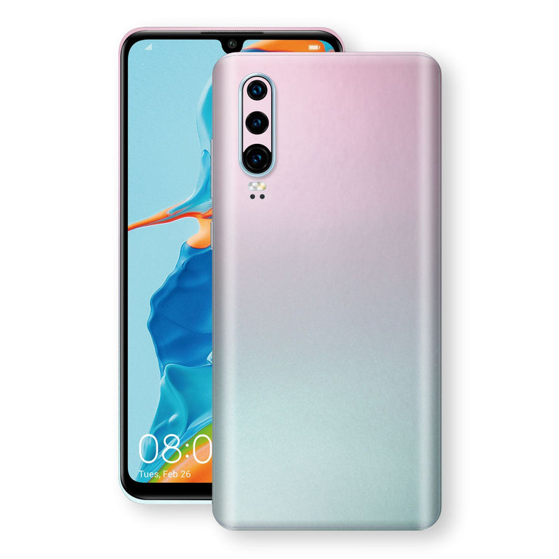 Huawei P30 Chameleon Amethyst Colour-Changing Skin, Decal, Wrap, Protector, Cover by EasySkinz | EasySkinz.com