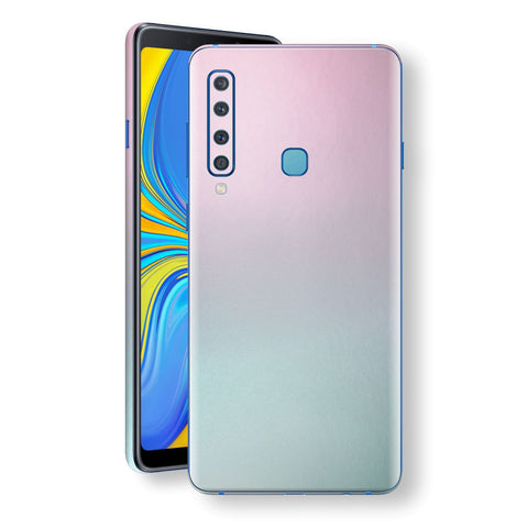 Samsung Galaxy A9 (2018) Chameleon Amethyst Colour-Changing Skin, Decal, Wrap, Protector, Cover by EasySkinz | EasySkinz.com