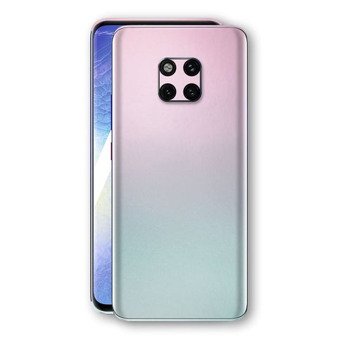 Huawei MATE 20 PRO Chameleon Amethyst Colour-Changing Skin, Decal, Wrap, Protector, Cover by EasySkinz | EasySkinz.com