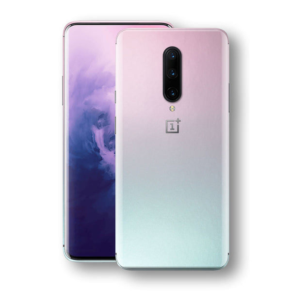 OnePlus 7 PRO Chameleon Amethyst Colour-Changing Skin, Decal, Wrap, Protector, Cover by EasySkinz | EasySkinz.com