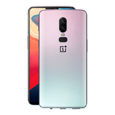 OnePlus 6 Chameleon Amethyst Colour-Changing Skin, Decal, Wrap, Protector, Cover by EasySkinz | EasySkinz.com