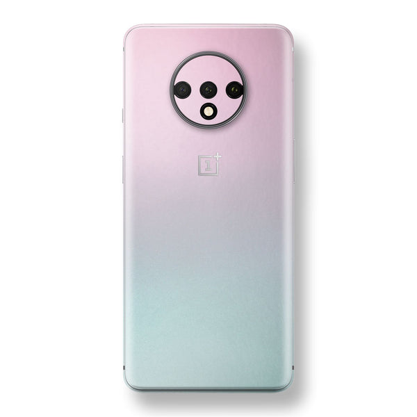 OnePlus 7T Chameleon Amethyst Colour-Changing Skin, Decal, Wrap, Protector, Cover by EasySkinz | EasySkinz.com
