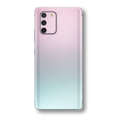 Samsung Galaxy S10 LITE Chameleon Amethyst Colour-Changing Skin Wrap Sticker Decal Cover Protector by EasySkinz