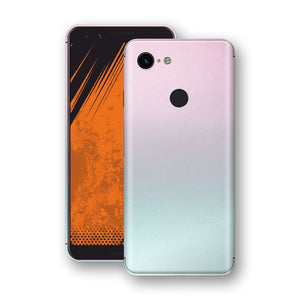 Google Pixel 3 Chameleon Amethyst Colour-Changing Skin, Decal, Wrap, Protector, Cover by EasySkinz | EasySkinz.com