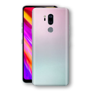 LG G7 ThinQ Chameleon Amethyst Colour-Changing Skin, Decal, Wrap, Protector, Cover by EasySkinz | EasySkinz.com