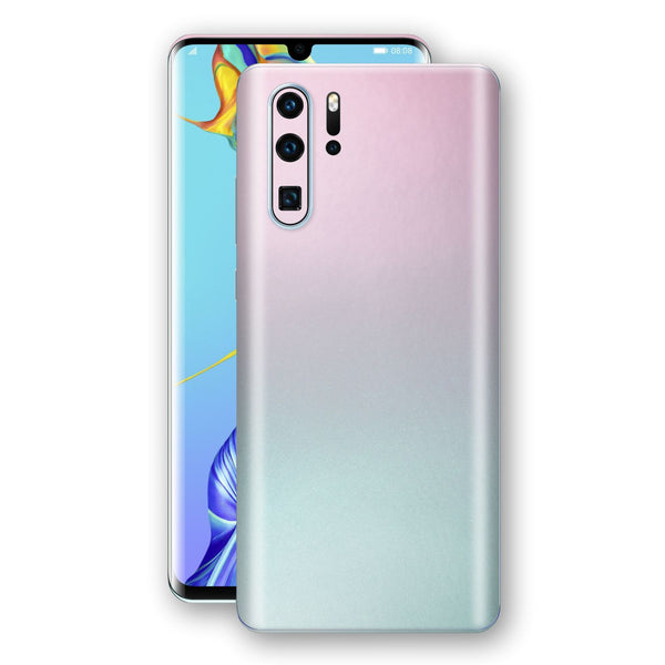 Huawei P30 PRO Chameleon Amethyst Colour-Changing Skin, Decal, Wrap, Protector, Cover by EasySkinz | EasySkinz.com