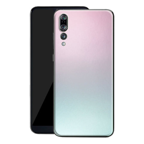 Huawei P20 PRO Chameleon Amethyst Colour-Changing Skin, Decal, Wrap, Protector, Cover by EasySkinz | EasySkinz.com
