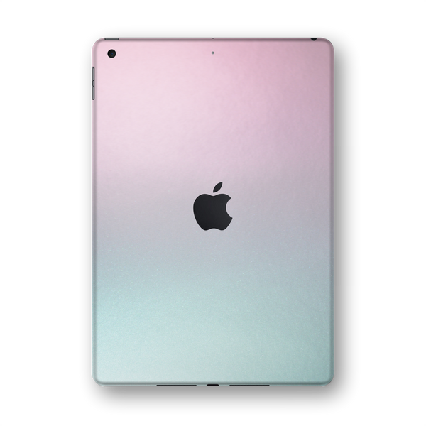 "iPad 10.2"" (7th Gen, 2019) Chameleon Amethyst Colour-Changing Skin Wrap Sticker Decal Cover Protector by EasySkinz"