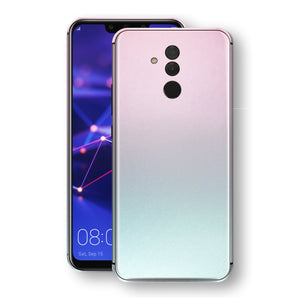 Huawei MATE 20 LITE Chameleon Amethyst Colour-Changing Skin, Decal, Wrap, Protector, Cover by EasySkinz | EasySkinz.com