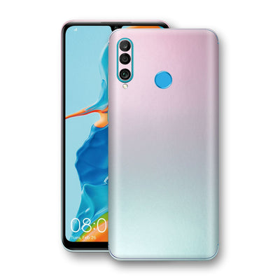 Huawei P30 LITE Chameleon Amethyst Colour-Changing Skin, Decal, Wrap, Protector, Cover by EasySkinz | EasySkinz.com