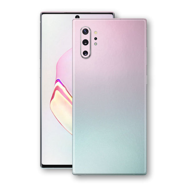 Samsung Galaxy NOTE 10+ PLUS Chameleon Amethyst Colour-Changing Skin, Decal, Wrap, Protector, Cover by EasySkinz | EasySkinz.com