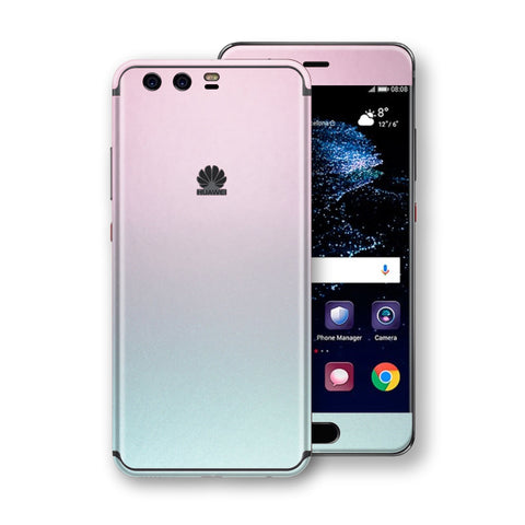 Huawei P10  Chameleon Amethyst Colour-Changing Skin, Decal, Wrap, Protector, Cover by EasySkinz | EasySkinz.com