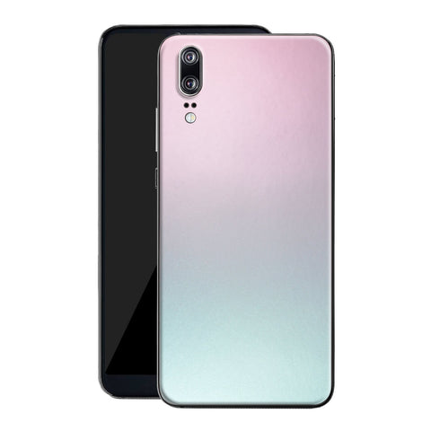 Huawei P20 Chameleon Amethyst Colour-Changing Skin, Decal, Wrap, Protector, Cover by EasySkinz | EasySkinz.com