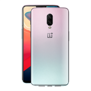 OnePlus 6T Chameleon Amethyst Colour-Changing Skin, Decal, Wrap, Protector, Cover by EasySkinz | EasySkinz.com