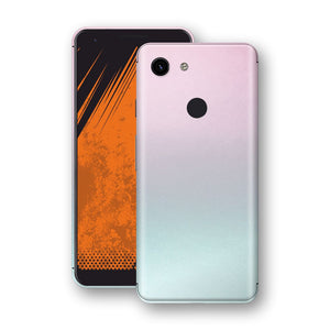 Google Pixel 3a Chameleon Amethyst Colour-Changing Skin, Decal, Wrap, Protector, Cover by EasySkinz | EasySkinz.com