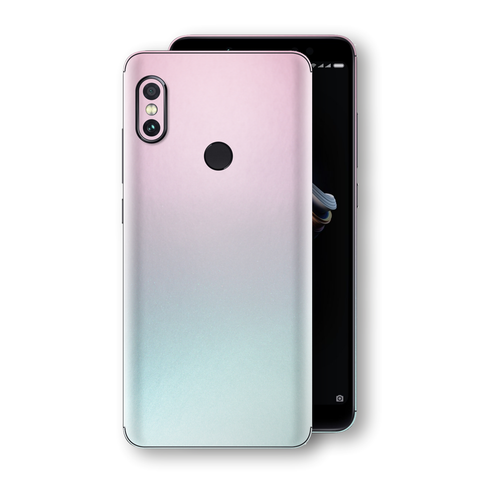 XIAOMI Redmi NOTE 5 Chameleon Amethyst Colour-Changing Skin, Decal, Wrap, Protector, Cover by EasySkinz | EasySkinz.com