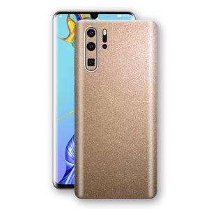 Huawei P30 PRO Antique Bronze Metallic Skin, Decal, Wrap, Protector, Cover by EasySkinz | EasySkinz.com