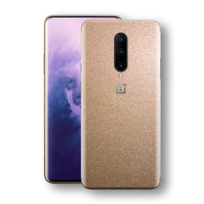 OnePlus 7 PRO Antique Bronze Metallic Skin, Decal, Wrap, Protector, Cover by EasySkinz | EasySkinz.com