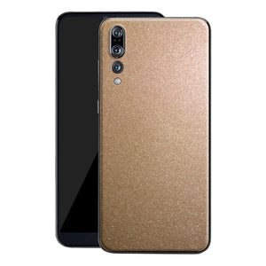 Huawei P20 PRO Antique Bronze Metallic Skin, Decal, Wrap, Protector, Cover by EasySkinz | EasySkinz.com