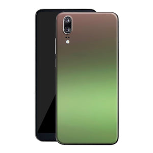 Huawei P20 Chameleon Avocado Colour-Changing Skin, Decal, Wrap, Protector, Cover by EasySkinz | EasySkinz.com