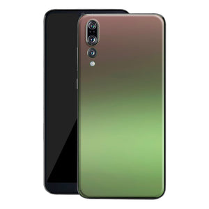 Huawei P20 PRO Chameleon Avocado Colour-Changing Skin, Decal, Wrap, Protector, Cover by EasySkinz | EasySkinz.com